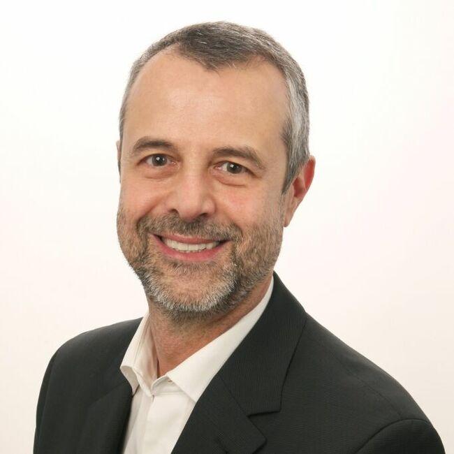 Marco Bosshardt