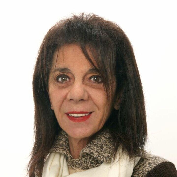 Annamaria Ferriroli