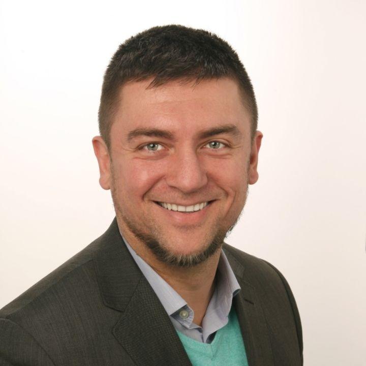 Marko Antunovic